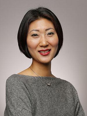 Eunice Bae