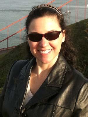 Amy J. Belanger, M.S.